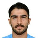 Amir Abedzadeh Ιράν