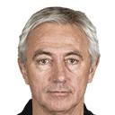 Μπερτ Βαν Μάργουικ Αυστραλία