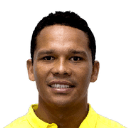 Carlos Bacca Κολομβία