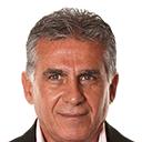 Carlos Queiroz Ιράν
