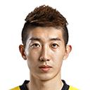Cho Hyun-woo Νότια Κορέα