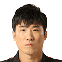 Go Yo-han Νότια Κορέα