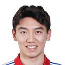Jang Hyun-soo Νότια Κορέα