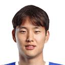 Jeong Seung-hyun Νότια Κορέα