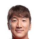 Jung Woo-young Νότια Κορέα