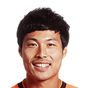 Kim Jin-hyeon Νότια Κορέα
