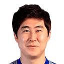 Lee Yong Νότια Κορέα