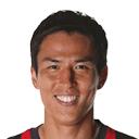 Makoto Hasebe Ιαπωνία