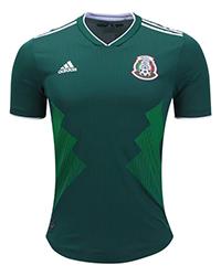 Μεξικό φανέλα Μουντιάλ