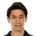 Shinji Kagawa Ιαπωνία