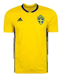 Σουηδία φανέλα Μουντιάλ