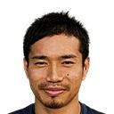 Yūto Nagatomo Ιαπωνία
