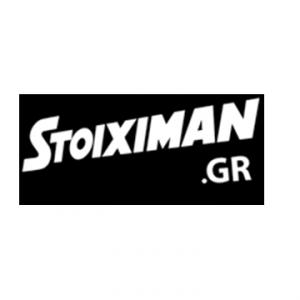 Stoiximan Bonus