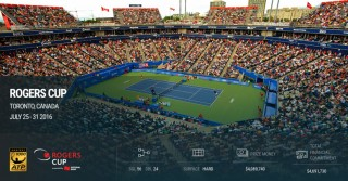 ATP Masters Toronto: Ντίμιτροφ και Νισικορί διεκδικούν μια θέση στα ημιτελικά
