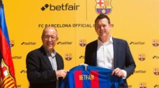 barcelona - betfair