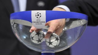 Champions League: Τα γκρουπ δυναμικότητας ενόψει της σημερινής κλήρωσης