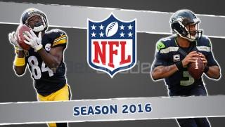 NFL: Προαναγγελία 3ης αγωνιστικής