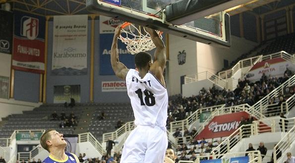 FIBA Champions League: Συνεχίζει με νίκη ο ΠΑΟΚ, οκτώ σερί νίκες η Βενέτσια