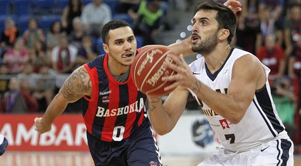 Προγνωστικά Μπάσκετ: Ξεκινάει στη Μούρθια η «διαβολοβδομάδα» της Μπασκόνια, σκοράρει όσο θέλει και χαλαρώνει ο Ολυμπιακός