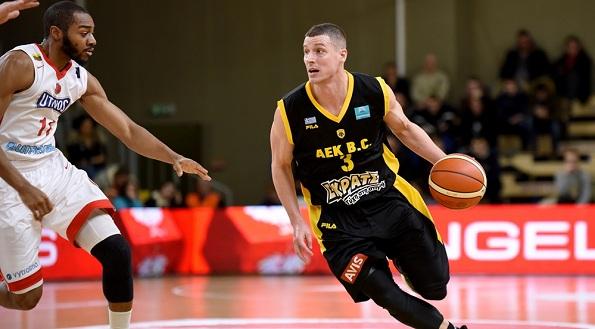 FIBA Champions League: Κανένα πρόβλημα η ΑΕΚ με Γιουβέντους, θα αναγκαστεί να τρέξει η Νίμπουρκ