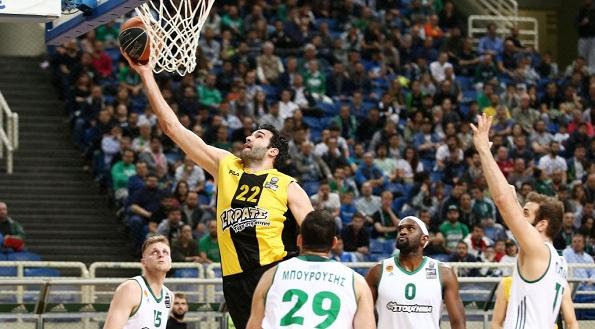 Προγνωστικά Μπάσκετ: Διεκδικεί μέχρι τέλους η «γηπεδούχος» ΑΕΚ για να κάνει το 2-2