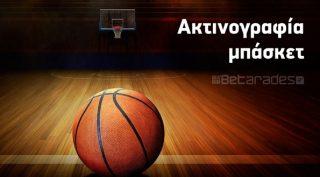 ακτινογραφία μπάσκετ 1 Ιανουαρίου 2019
