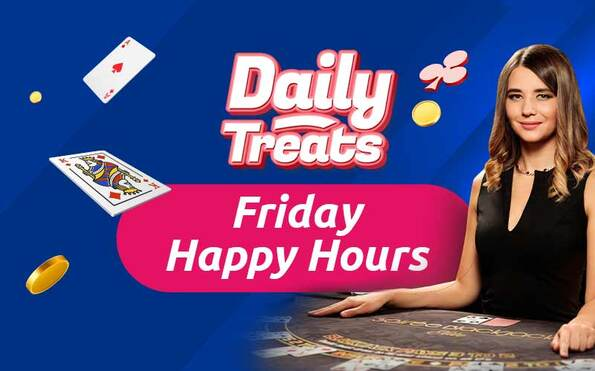 stoiximan casino happy hours