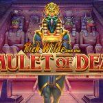 Rich Wilde And The Amulet of Dead: Η δράση συνεχίζεται με περιπέτεια στον Νείλο