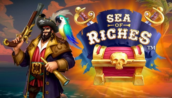 Sea of riches slot