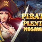 Το Pirates' Plenty Megaways ήρθε για να μείνει