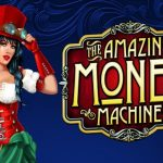 Amazing Money Machine: Καινούριο φρουτάκι από την Pragmatic Play