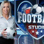 Football Studio: Ποδόσφαιρο στο καζίνο