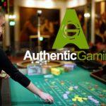 Νέα άφιξη: H Authentic Live έφτασε στο Live Casino του Pamestoixima.gr!